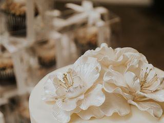 The wedding of Nassrine and Zeyad 3