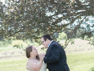 The wedding of Kaighley and Eric 2