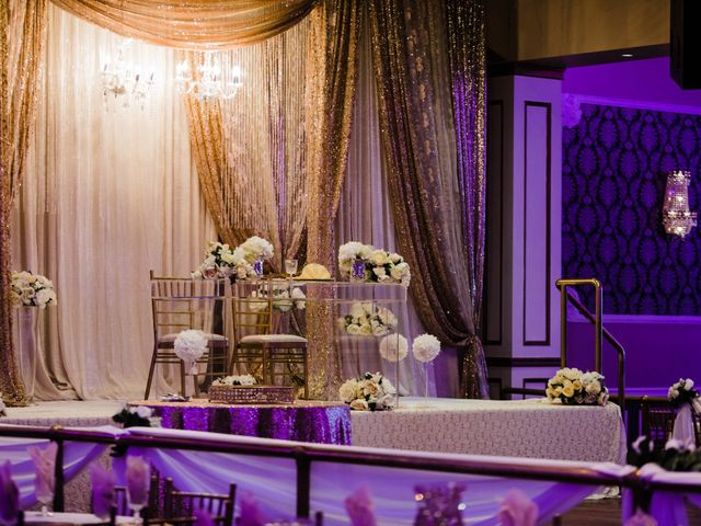 Sameed and Filza's wedding in Vancouver, British Columbia 4