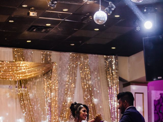 Sameed and Filza's wedding in Vancouver, British Columbia 15