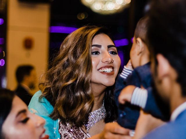 Sameed and Filza's wedding in Vancouver, British Columbia 17