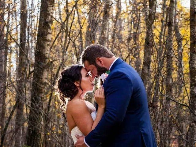 Shawn  and Britney 's wedding in Sherwood Park, Alberta 1