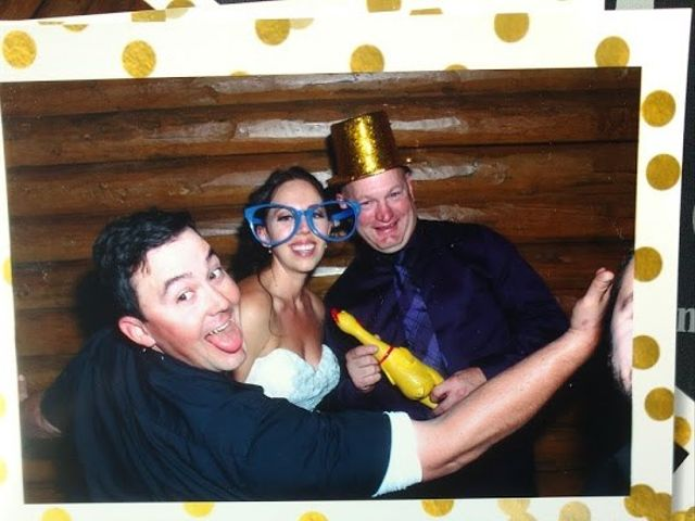 Shawn  and Britney 's wedding in Sherwood Park, Alberta 4