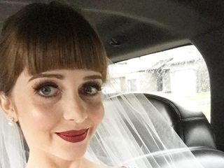 The wedding of Erin and Dan 1
