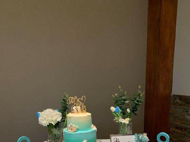 Warren and Lorena 's wedding in Edmonton, Alberta 1