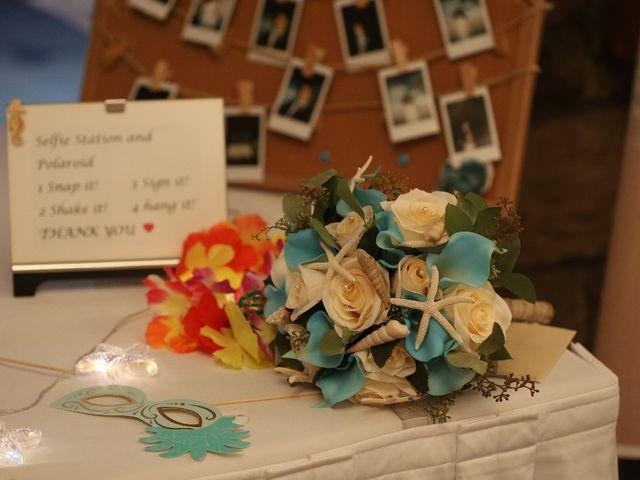 Warren and Lorena 's wedding in Edmonton, Alberta 4