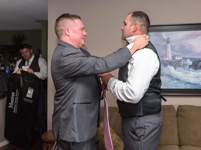 Jeremy and Kendra's wedding in Halifax, Nova Scotia 18