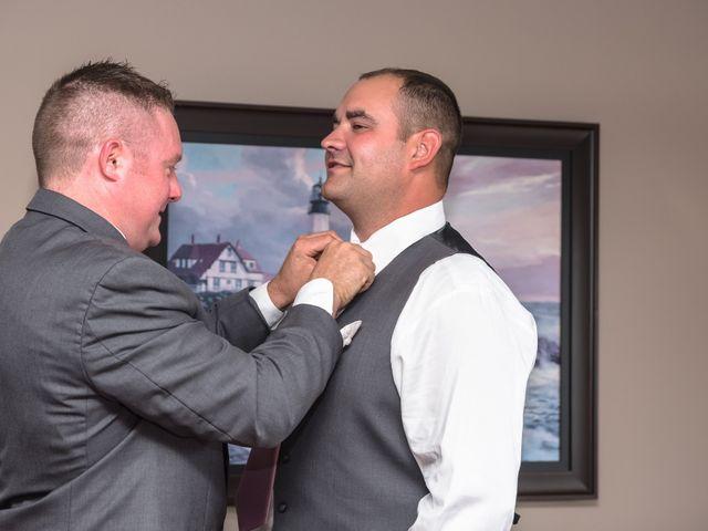 Jeremy and Kendra's wedding in Halifax, Nova Scotia 19