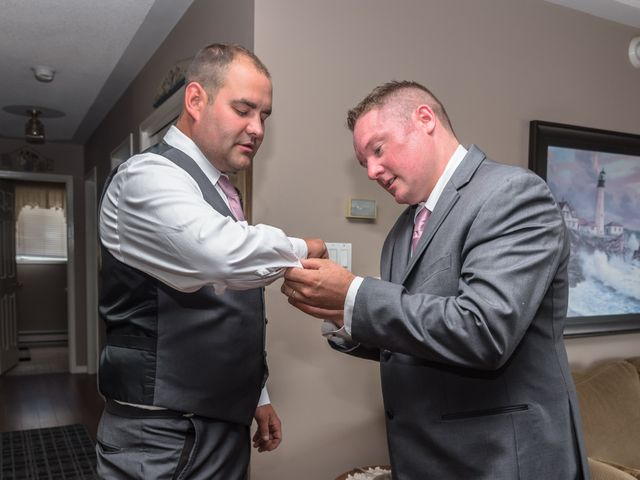 Jeremy and Kendra's wedding in Halifax, Nova Scotia 21