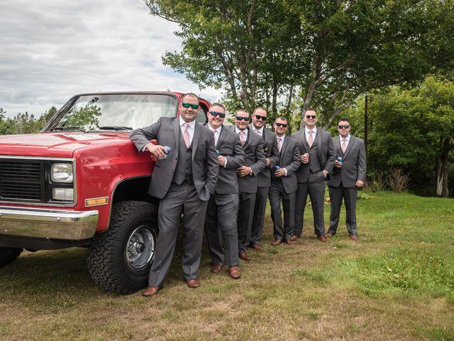 Jeremy and Kendra's wedding in Halifax, Nova Scotia 24