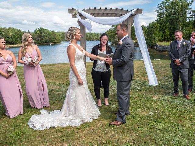 Jeremy and Kendra's wedding in Halifax, Nova Scotia 43