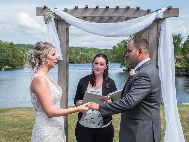 Jeremy and Kendra's wedding in Halifax, Nova Scotia 45