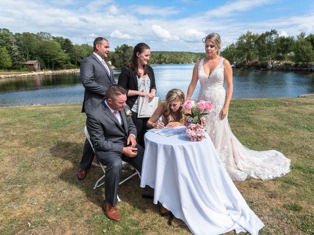 Jeremy and Kendra's wedding in Halifax, Nova Scotia 49