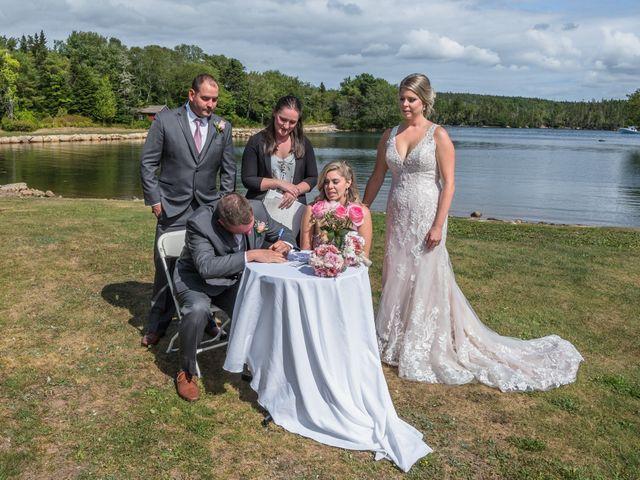 Jeremy and Kendra's wedding in Halifax, Nova Scotia 50