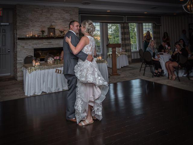 Jeremy and Kendra's wedding in Halifax, Nova Scotia 2
