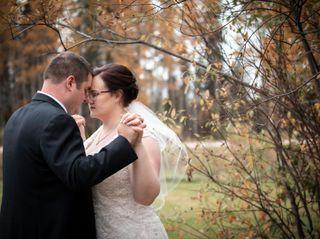 The wedding of Kieva and Dominic 3