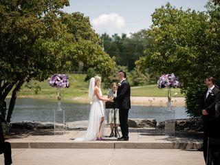 The wedding of Amanda and Adam 3