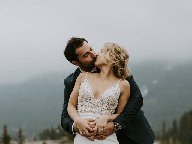 The wedding of Kathy and Ryan