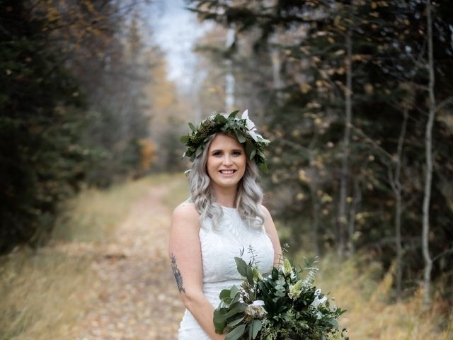 Andrew and Tara's wedding in Fort McMurray, Alberta 36