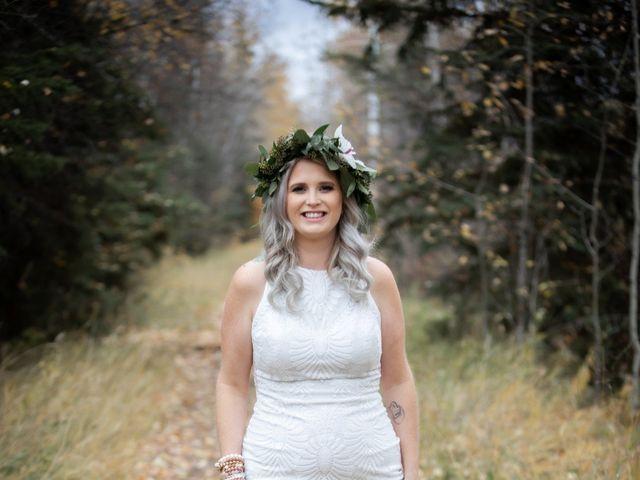Andrew and Tara's wedding in Fort McMurray, Alberta 37