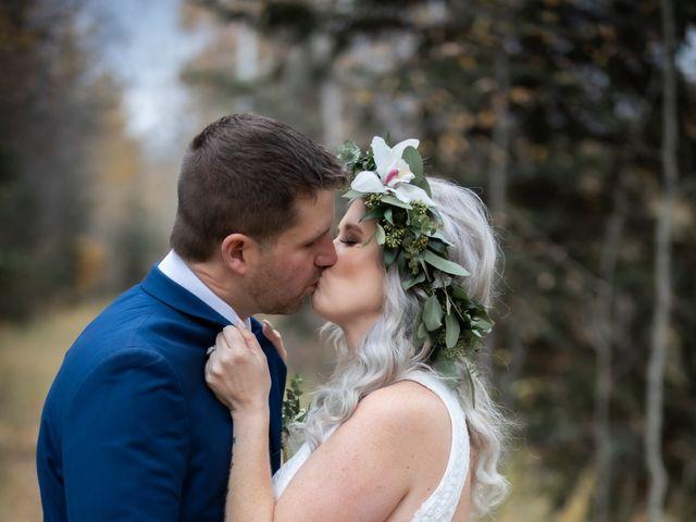 Andrew and Tara's wedding in Fort McMurray, Alberta 38