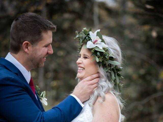 Andrew and Tara's wedding in Fort McMurray, Alberta 39