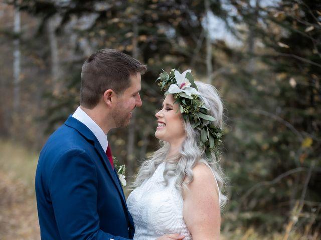 Andrew and Tara's wedding in Fort McMurray, Alberta 40