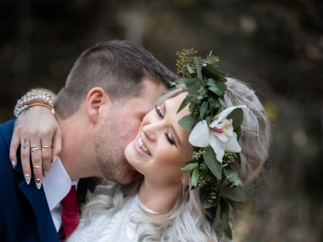 Andrew and Tara's wedding in Fort McMurray, Alberta 46