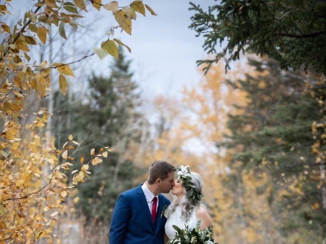 Andrew and Tara's wedding in Fort McMurray, Alberta 47