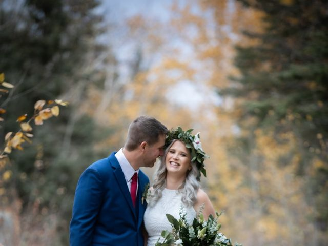 Andrew and Tara's wedding in Fort McMurray, Alberta 49