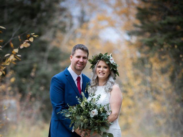 Andrew and Tara's wedding in Fort McMurray, Alberta 50
