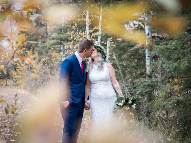 Andrew and Tara's wedding in Fort McMurray, Alberta 51