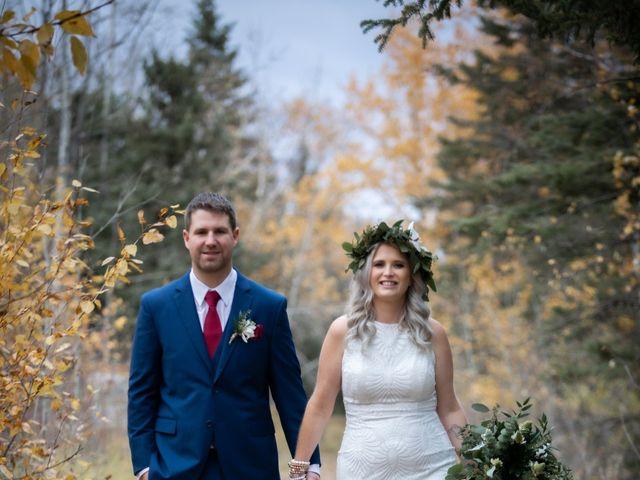 Andrew and Tara's wedding in Fort McMurray, Alberta 52