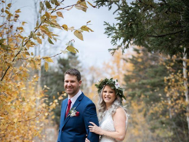 Andrew and Tara's wedding in Fort McMurray, Alberta 53
