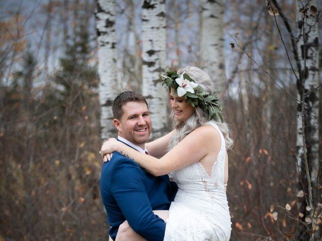 Andrew and Tara's wedding in Fort McMurray, Alberta 57