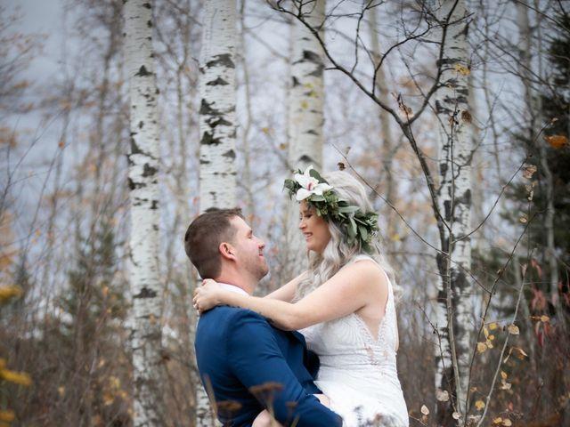Andrew and Tara's wedding in Fort McMurray, Alberta 59