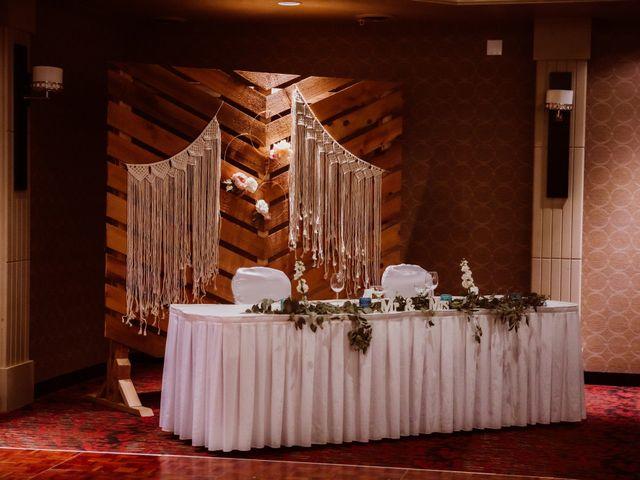 Andrew and Tara's wedding in Fort McMurray, Alberta 62