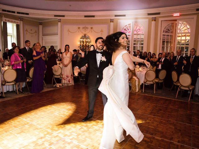 Rochdi and Asma's wedding in Montreal, Quebec 33