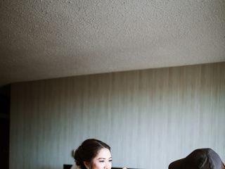 The wedding of Lyka and John 1