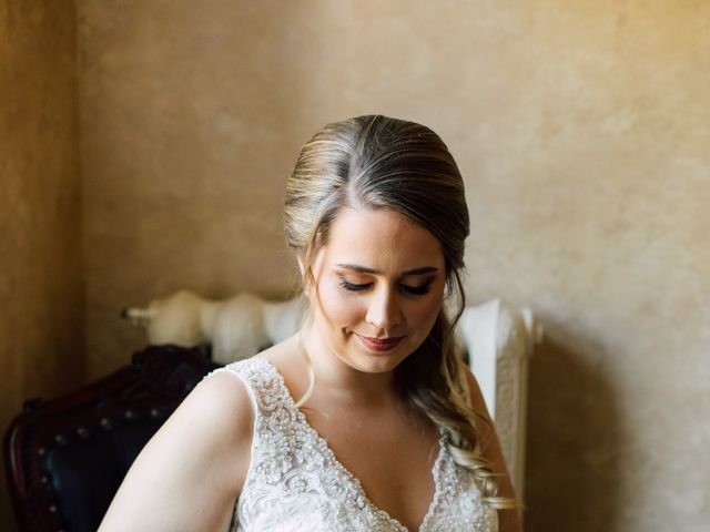 Demitri and Julia's wedding in St Catharines, Ontario 7