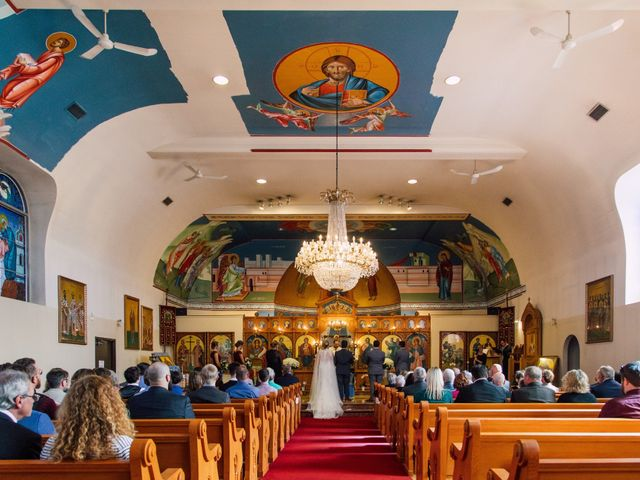 Demitri and Julia's wedding in St Catharines, Ontario 27