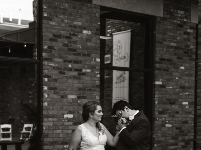 Demitri and Julia's wedding in St Catharines, Ontario 33