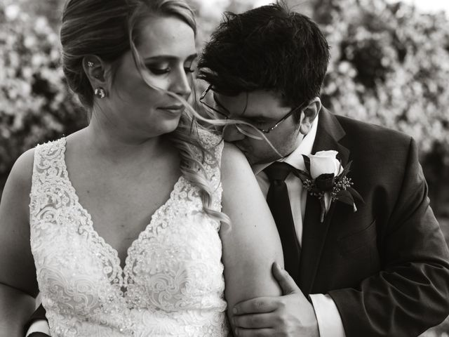 Demitri and Julia's wedding in St Catharines, Ontario 38