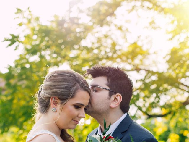 Demitri and Julia's wedding in St Catharines, Ontario 41