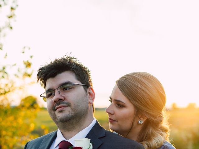 Demitri and Julia's wedding in St Catharines, Ontario 44