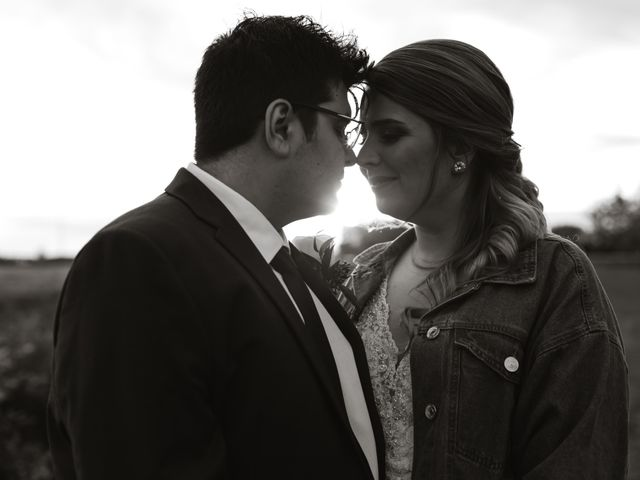 Demitri and Julia's wedding in St Catharines, Ontario 46