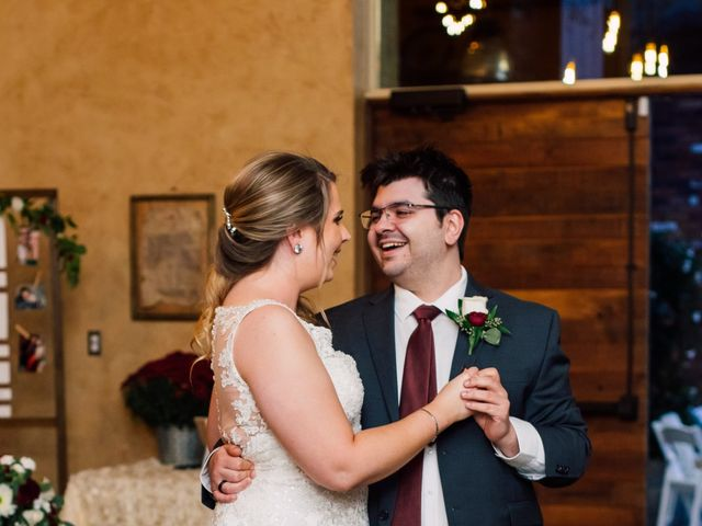 Demitri and Julia's wedding in St Catharines, Ontario 47