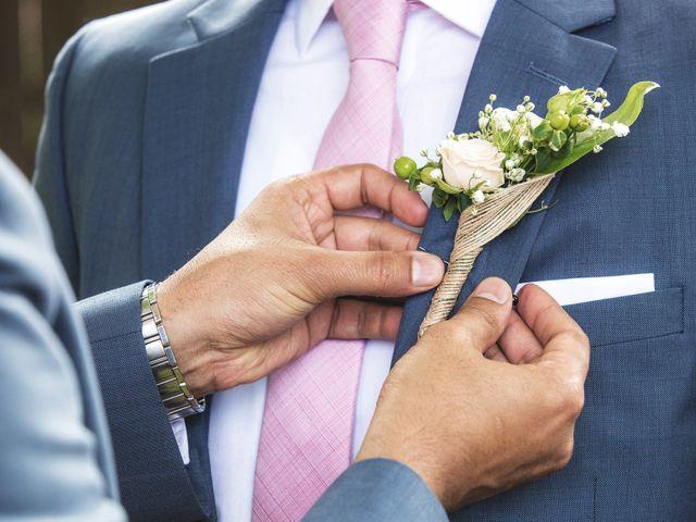 Kyle and Laura's wedding in Edmonton, Alberta 16