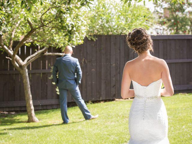 Kyle and Laura's wedding in Edmonton, Alberta 18
