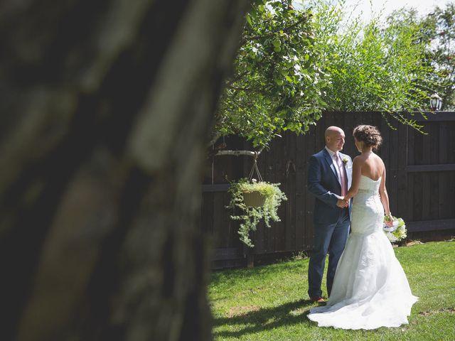 Kyle and Laura's wedding in Edmonton, Alberta 19